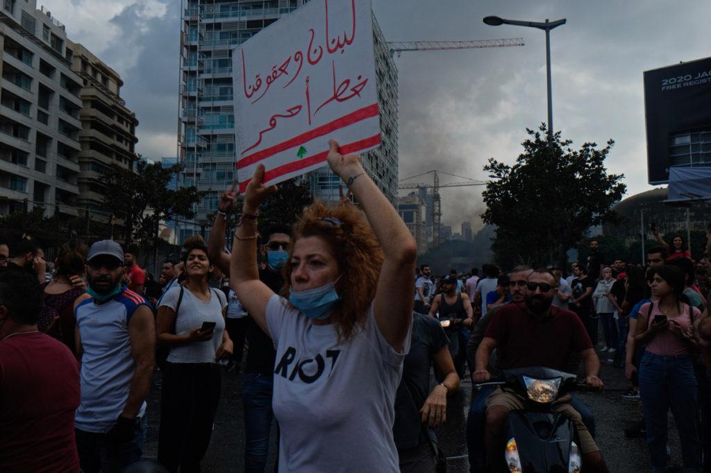 Beirut, Lebanon, 2019